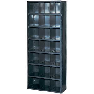 Compartment Storage Shelf
