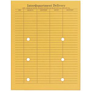 Interoffice Envelope