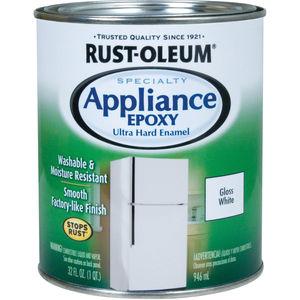 Appliance Paint