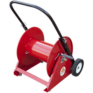 Supplied Air Hose Reels