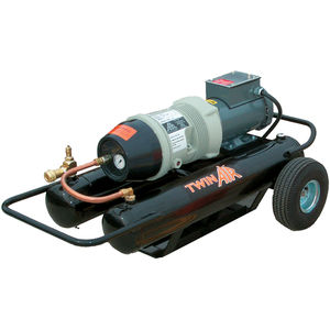 Grade-D Breathing Air Compressors