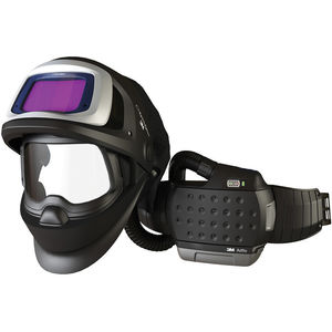 Welding PAPR Helmets and Accessories
