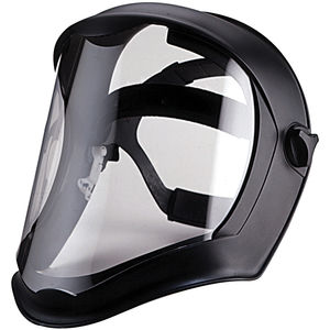 Face Shield Systems