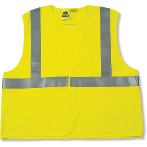 ARC Flash and FR Safety Vests
