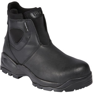Safety Toe Boots and Shoes