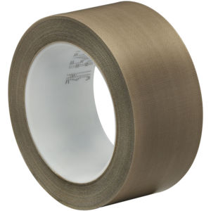 Coated Glass Cloth Tape