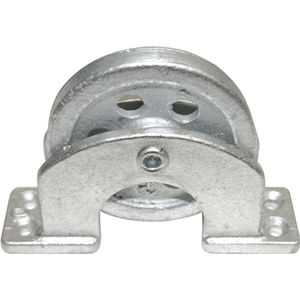 Upright Pulley