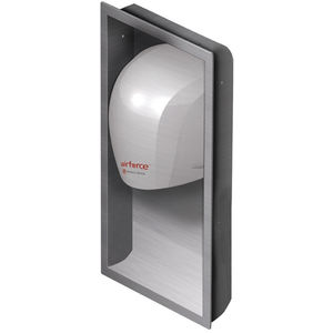 Hand Dryer Recess Kits