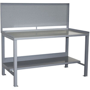 Workbenches, Work Tables and Accessories
