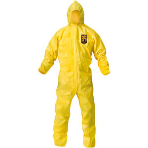 Chemical Resistant Garments
