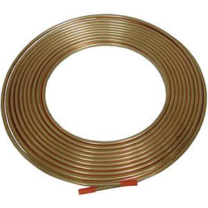 """Copper Refrigeration Pipe 1//4 3//4 5//8 3//8 7//8/"""" 15mt COPPER COIL PIPE 1//2"""