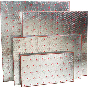 Firestop Sheets