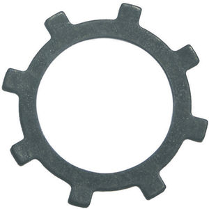 Internal Push-On Ring