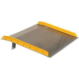 Dock Plates, Dock Boards, and Loading Ramps