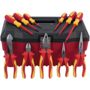 Electrical Hand Tool Kits