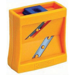 Carpenter's Pencil Sharpeners