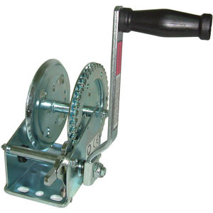 Winches and Winch Accessories