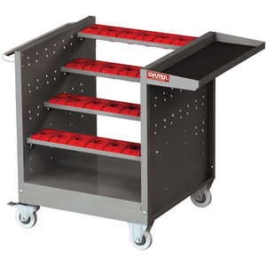 Tooling System Holder Carts
