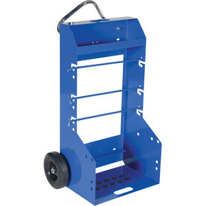 Electric Wire Carts and Racks