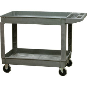 Service and Shelf Carts
