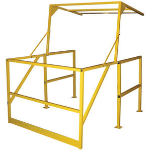 Mezzanine and Mezzanine Accessories