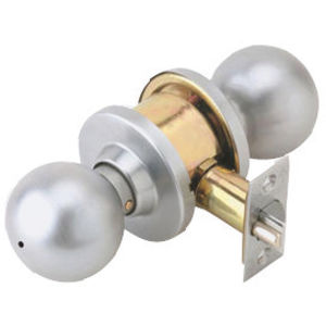 Cylindrical Locksets