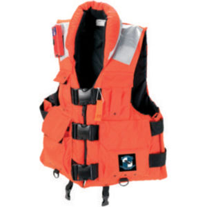 Life Jackets and Life Vests
