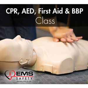 First Aid and Emergency Training