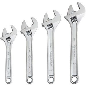 Adjustable Wrench Set
