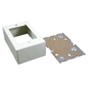 Switch and Receptacle Box