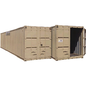 Shipping Container (Rental)