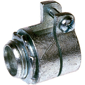 Squeeze Connector