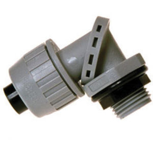 Multi-Pin Connector