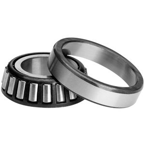 "M86649//M86610 Tapered Roller Bearing Set 1-3//16/"" Bore"