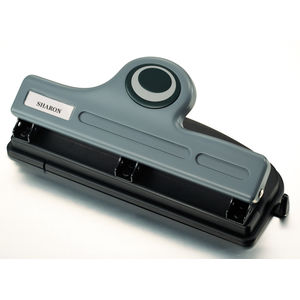 Two or Three-Hole Punch