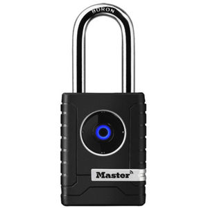 Bluetooth[REG] Padlock