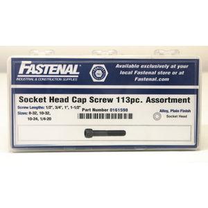Socket Head Cap Screw Kit