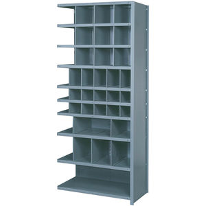 Compartment Shelving Unit