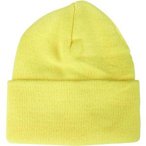 Cuff Hat