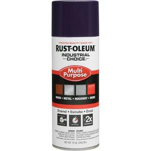 Enamel Spray Paint