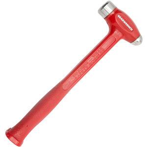 Dead Blow Ball Peen Hammer