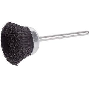 Natural Hair Cup Brush