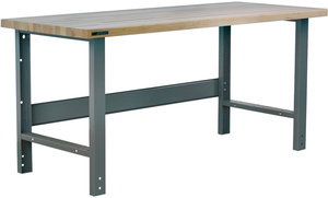 woodworking bench wood top