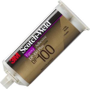 Glues, Epoxies & Cements Scotch Weld Dp 100