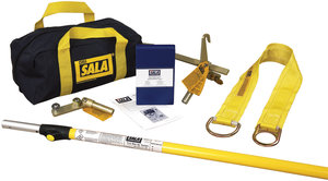 Dbi sala first man up fall protection kit fastenal for Dbi sala colombia